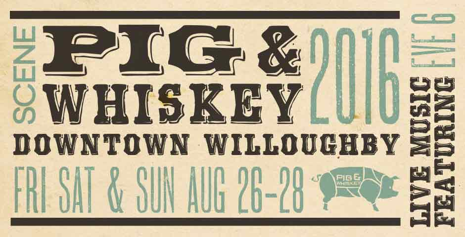 Scene Pig Whiskey 2016 50 Whiskeys 14 Bbq Joints