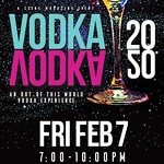 SCENE+Vodka+Vodka+-+Killer+Cocktails+/+Fashion+Show