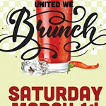 SCENE+United+We+Brunch+//+Brunch+Tastings+from+local+Restaurants+//+Bloody+Marys%2C+Mimosas+and+More%21